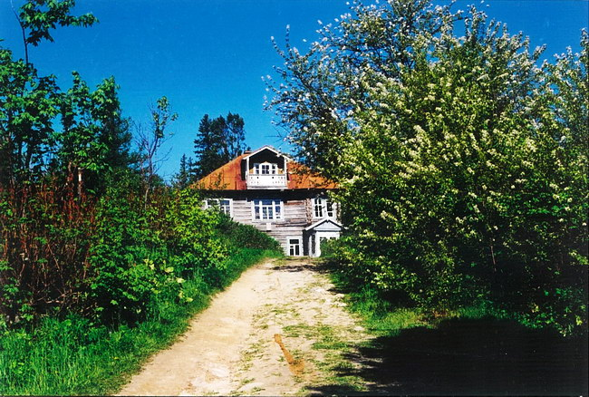 36 сайт Макарьево